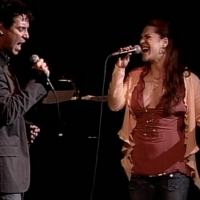 BWW Exclusive: Songs from the Vault- Shoshana Bean and Kristoffer Cusick Sing THE SECRET GARDEN