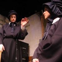 AstonRep Theatre Presents Salon Series: DOUBT - Free Event Photo