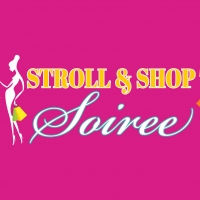 Popular Soiree Fundraiser Re-imagined AsMETROPOLIS STROLL & SHOP SOIREE Photo