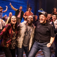 COME FROM AWAY Will Make its Dallas Debut at the Music Hall at Fair Park Photo