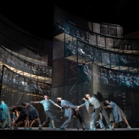 Rare Revival Of Gluck's ORFEO ED EURIDICE Opens At The Met Oct. 20