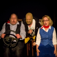 BWW Review: A PROMENADE OF SHORTS at Holden Street Theatres Photo