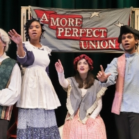 NJ State Bar Foundation Funds Pushcart Players' A MORE PERFECT UNION Photo