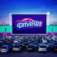 THE DRIVE IN To Launch At Troubadour Meridian Water