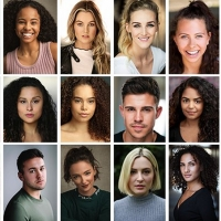 Photo Flash: Cast Announced For SQUAD GOALS at the Dagenham & Redbridge FC Stadium
