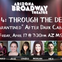 ABT Presents Episode 4 Of 'Quarantined' AFTER DARK CABARET Series, April 17 Photo