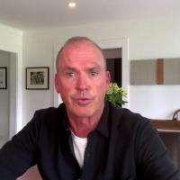 VIDEO: Michael Keaton Talks BATMAN on JIMMY KIMMEL LIVE