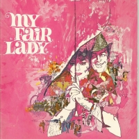 The Shows That Made Us: MY FAIR LADY Photo