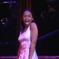 VIDEO: Anika Noni Rose Sings 'I Got Love' in New #EncoresArchives! Photo