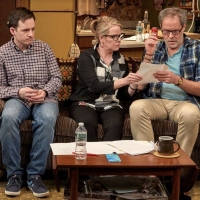 BWW Review: THE LIFESPAN OF A FACT at TheaterWorks Hartford