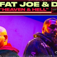 Fat Joe Shares Vevo Ctrl Performance Video 'Heaven & Hell'