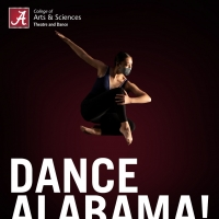 Dance Alabama! Returns to the Stage With Fall 2020 Virtual Concert Photo