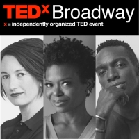 LaChanze, Daniel J. Watts, Brian Moreland, Stephanie Riggs and More Announced as TEDxBroad Photo