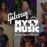 Gibson Generation Group And MyMusicRx Unite To Offer Virtual Guitar Lessons For Sick Photo