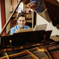 Las Vegas Philharmonic To Lead Commission Of New Work By Juan Pablo Contreras Photo