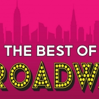 Tibbits Opens Summer Theatre With THE BEST OF BROADWAY Photo