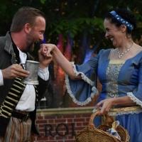 Capital Classics Theatre Company Celebrates 30th Anniversary Season With AS YOU LIKE  Photo