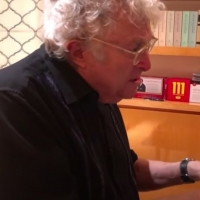 VIDEO: Randy Newman Performs 'Mr. President (Have Pity on the Working Man)' on THE TO Photo