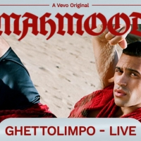 Mahmood Releases 'Ghettolimpo' as Part of New Vevo LIFT Series Photo