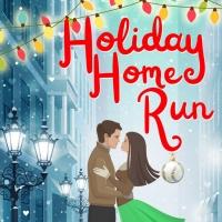 Priscilla Oliveras to Release Holiday Romance Novella HOLIDAY HOME RUN Photo