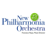 New Philharmonia Orchestra Kicks Off 25th Season With Silver Anniversary Gala