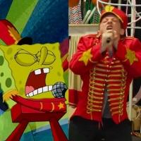VIDEO: SPONGEBOB SQUAREPANTS Cast Recreates Spongebob Memes Photo