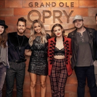 Temecula Road Signs Co-Publishing Deal with JRM Publishing and Disney Music Publishin Photo