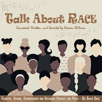 Resident Ensemble Players Presents World Premiere of TALK ABOUT RACE Photo
