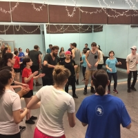 The American Tap Dance Foundation Sunday Tap Jams Will Return October 17 Photo