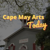Cape May Stage Launches New Virtual Talk-Show Photo