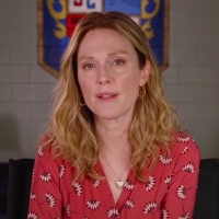 VIDEO: Julianne Moore and Amy Adams Talk 'Parent Perspective' in DEAR EVAN HANSEN Film Photo