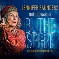 Review Roundup: BLITHE SPIRIT at the Duke of York's Theatre