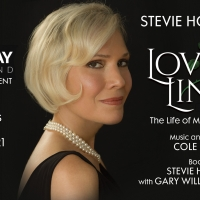 On Demand Presentation of LOVE, LINDA: THE LIFE OF MRS. COLE PORTER to Debut in June Photo