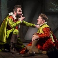 BWW Review: ROSENCRANTZ AND GUILDENSTERN ARE DEAD at Huntington Theatre Company Photo
