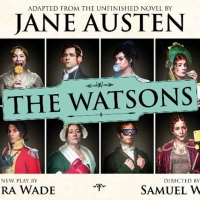 Initial Casting Announced For The West End Transfer Of THE WATSONS Photo