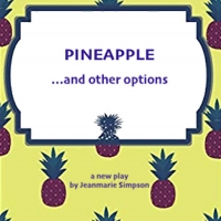 Dramatists Guild Footlights Series Returns February 8 With PINEAPPLE AND OTHER OPTION Photo
