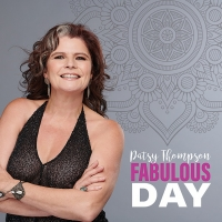 Patsy Thompson To Release New Album FABULOUS DAY