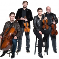 Indianapolis Quartet To Give New York Debut At Weill Recital Hall in March