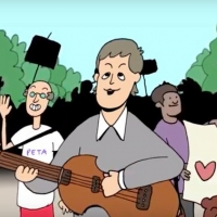 Paul McCartney Tackles Animal Experiments in New Music Video