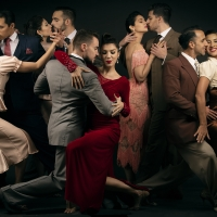 Discover The Magic of Tango Lovers With I AM TANGO Photo