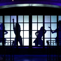 Photo Flash: First Look at SPEAKEASY- TIMES SQUARE at Bond 45 Photo