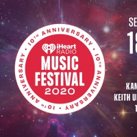 2020 iHeartRadio Music Festival Announces Lineup, Featuring BTS, Coldplay & More! Photo