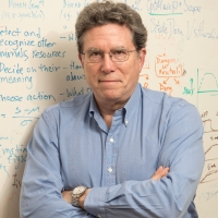 Caltech Continues the 2020–2021 Watson Lectures with David J. Anderson, Seymour Benze Photo