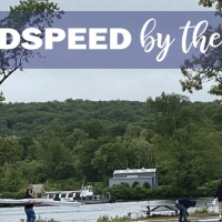 VIDEO: Watch a Timelapse of the Tent Going Up For GOODSPEED BY THE RIVER Photo