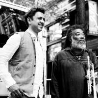 Baruch Performing Arts Center to Present Vijay Iyer & Wadada Leo Smith's A COSMIC RHY Photo