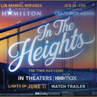Charitybuzz Partners With IN THE HEIGHTS & Lin-Manuel Miranda on 'WIn The Heights' Charity Photo