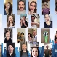 STAGE TUBE: El Cast de MARY POPPINS México se reúne online Photo