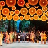 BWW Review: DEN SKALDEDE FRISØR at One And Only Musical Teater Photo