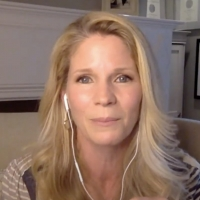 VIDEO: Kelli O'Hara Hosts FRIDAY NIGHT THRIVE LIVE! For Westport Country Playhouse Photo