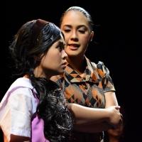 Photo Coverage: World Premiere of DOLOROSA Opens Tanghalang Ateneo's 41st Season Photos